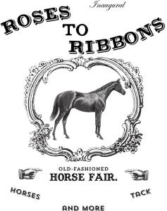 Roses to Ribbons Old Fashioned Horse Fair Returns to Sam Houston